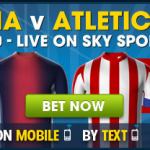 Livebetting Barcelona. Place your bets at William Hill on your smartphone!